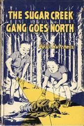 The Sugar Creek Gang Goes North