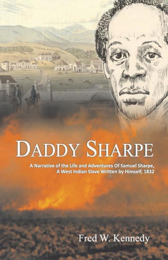 Daddy Sharpe