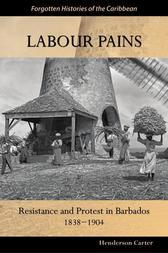 Labour Pains: Resistance and Protest in Barbados, 1838-1904