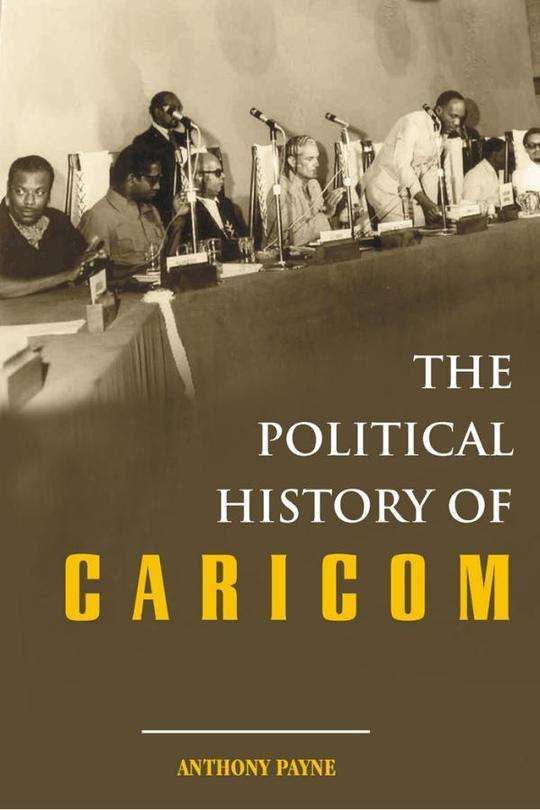 The Political History of CARICOM