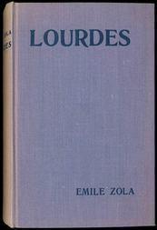 De drie steden: Lourdes