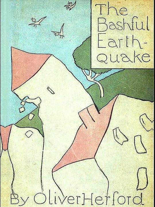 The Bashful Earthquake and Other Fables and Verses