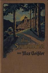 Am Sonnenwirbel Eine Dorfgeschichte