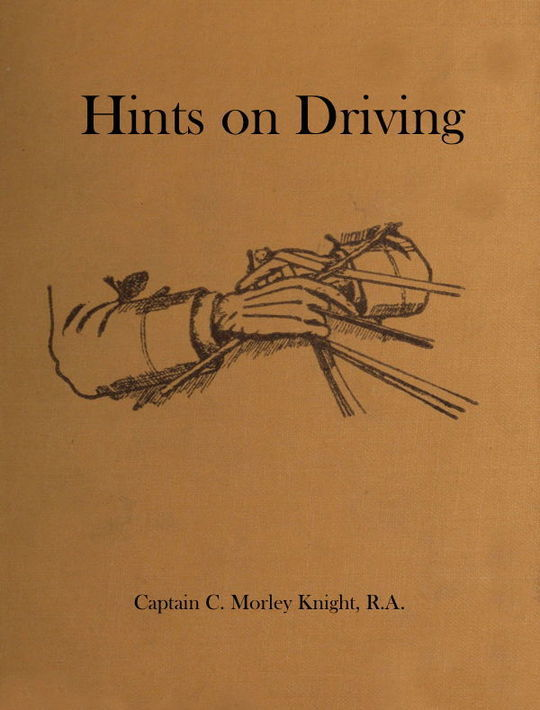 Hints on Driving