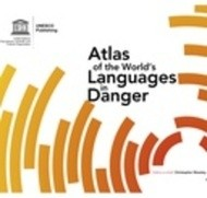 Atlas of the world's languages in danger