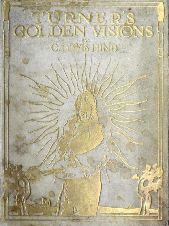 Turner's Golden Visions