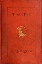 Thoth A Romance