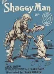 The Shaggy Man of Oz