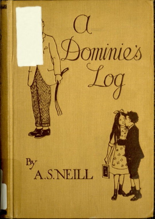 A Dominie's Log
