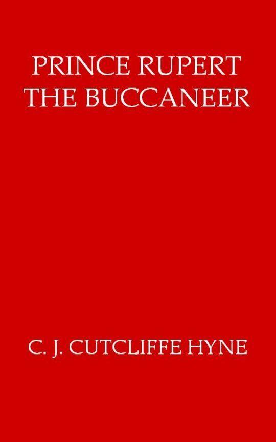 Prince Rupert, the Buccaneer
