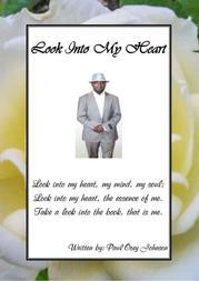 Look Into My Heart