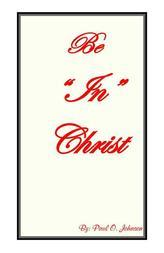 Be__In__Christ