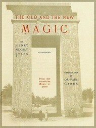 The Old and the New Magic