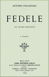 Fedele ed altri racconti