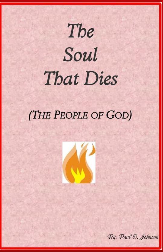 The Soul that Dies