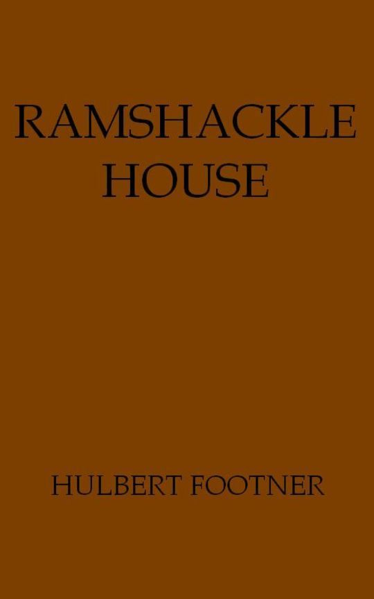Ramshackle House