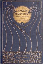 Magyar titkok (3. kötet) Regény