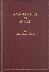 A Yankee Girl at Shiloh