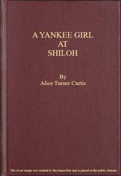 A Yankee Girl at Shiloh