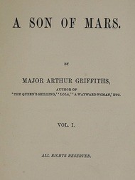 A Son of Mars, volume 1