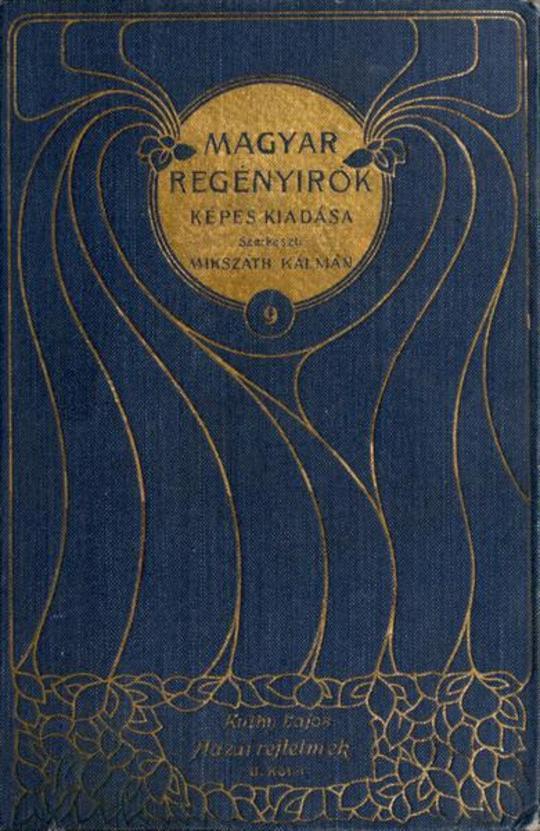 Hazai rejtelmek (2. kötet) Regény