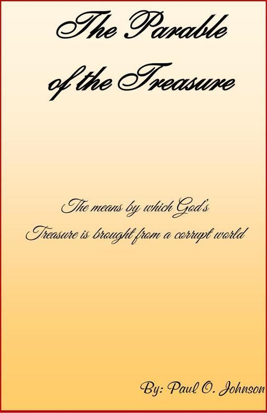The Parable of the Treasure