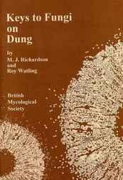 Keys to Fungi on Dung