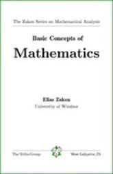 Basic Concepts of Mathematics