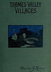 Thames Valley Villages, Volume 1 (of 2)