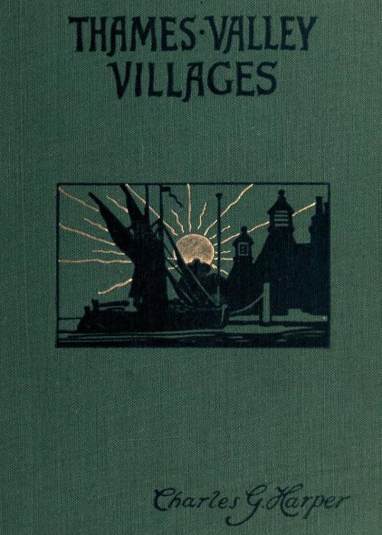 Thames Valley Villages, Volume 2 (of 2)