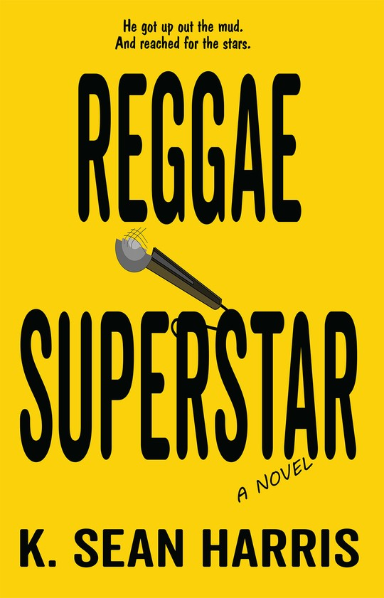 Reggae Superstar