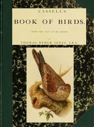 Casell's Book of Birds, Vol. II (of 4) From the Text of Dr Brehm