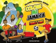 Colour Me Jamaica Family Time