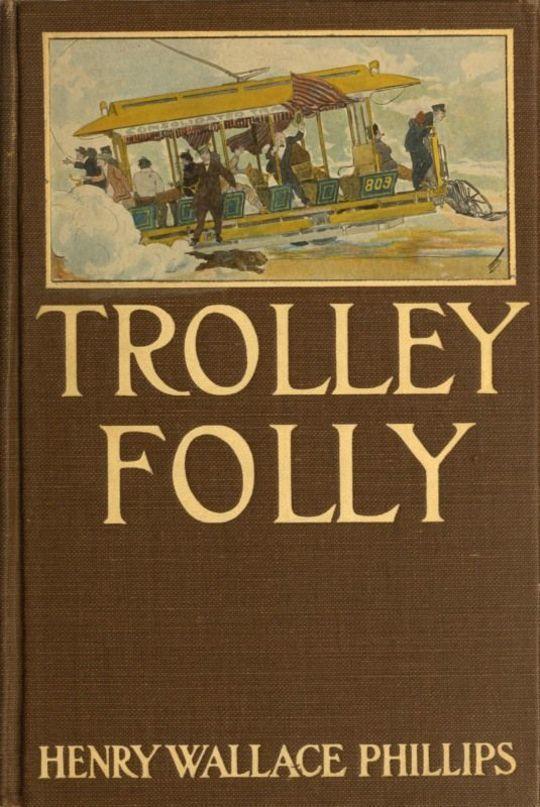 Trolley Folly