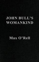 John Bull's Womankind Les Filles de John Bull