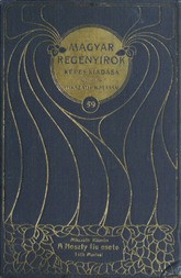A Noszty fiu esete Tóth Marival (1. kötet)
