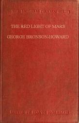 The Red Light of Mars or, A Day in the Life of the Devil, (A Philosophical Comedy)