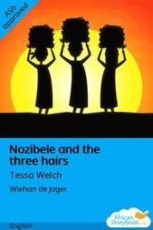 Nozibele and the three hairs