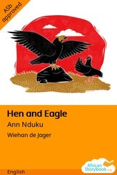 Hen and Eagle