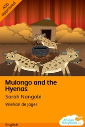 Mulongo and the Hyenas