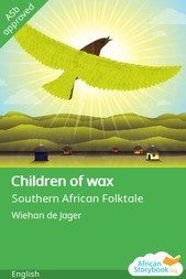 Children of wax