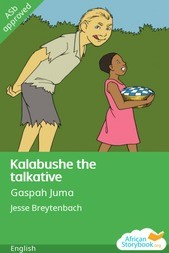 Kalabushe the talkative