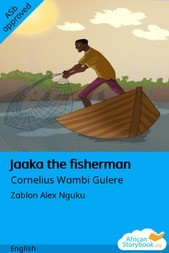 Jaaka the fisherman