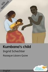 Kumbana's child