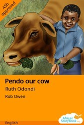 Pendo our cow