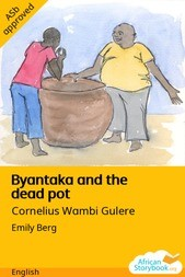Byantaka and the dead pot