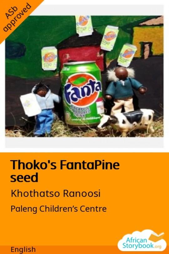 Thoko's FantaPine seed
