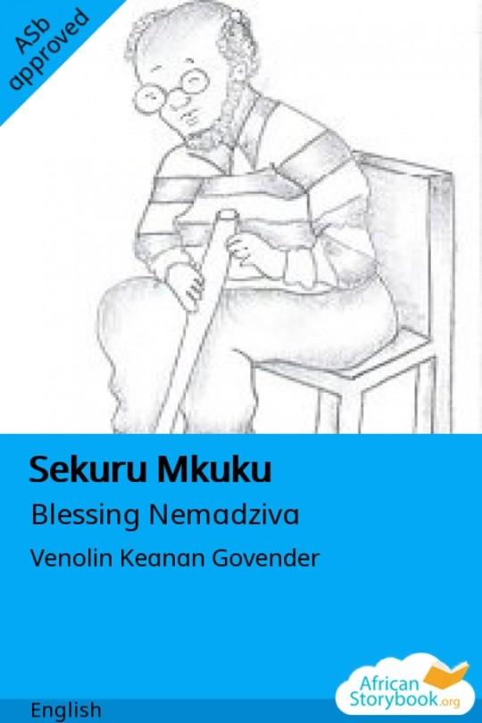 Sekuru Mkuku