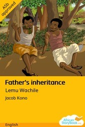 Father's inheritance