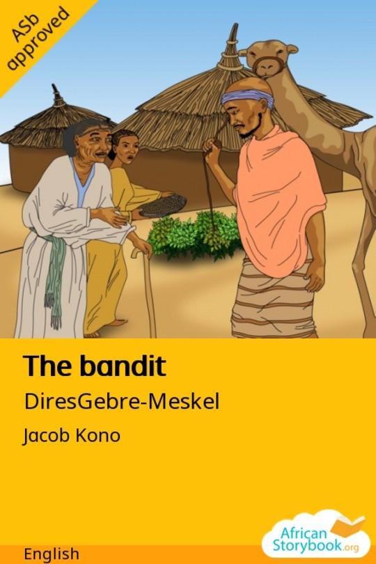 The bandit